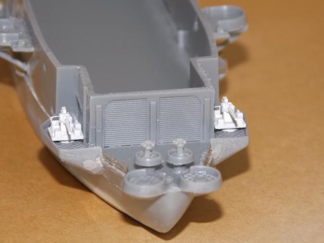 USS BOGUE (ou BOUGE selon les sources) Dscn4821