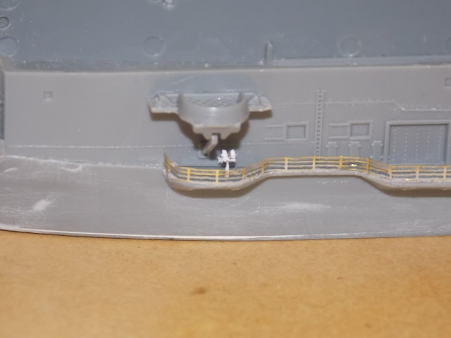 USS BOGUE (ou BOUGE selon les sources) Dscn4825