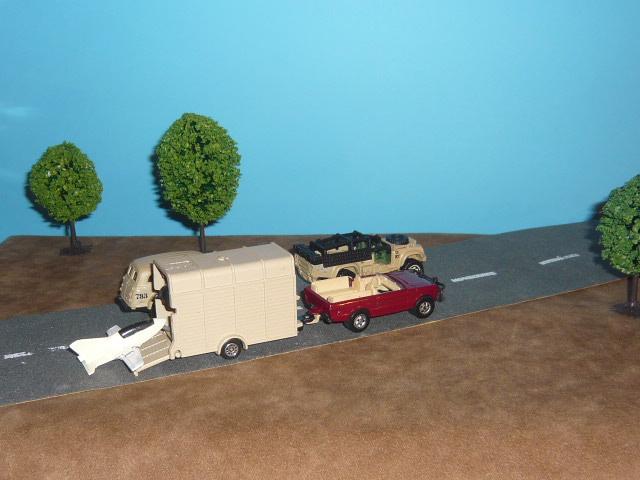 """Les """"petites voitures"""" à l'effigie des héros des années 80 - Page 3 P1440411"""