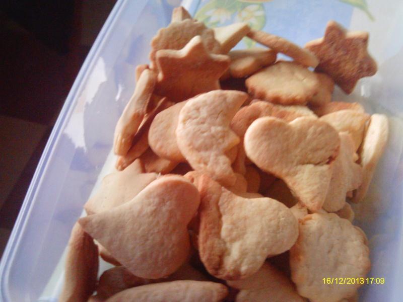 noel - recettes et photos des biscuit de noël  Imag0031