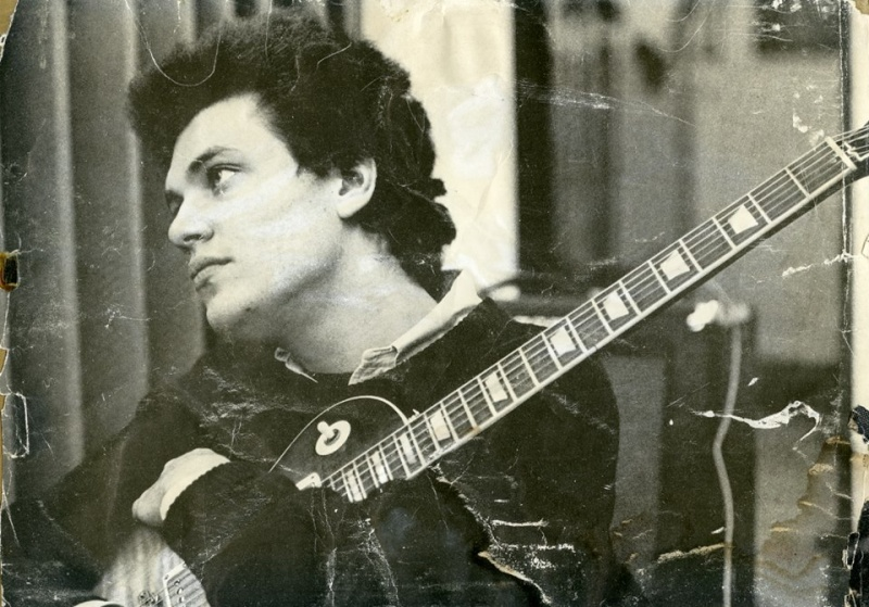 Mike Bloomfield Story (podcast) 97036810