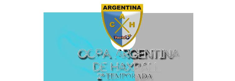 Copa Argentina del Haxball