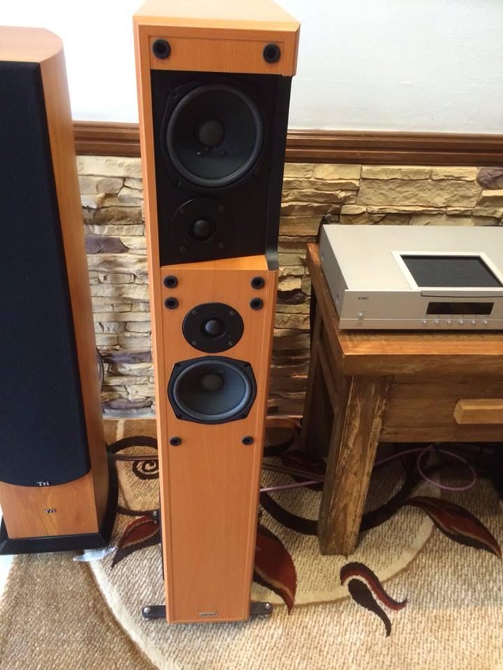 BMB Amigo speakers Bmb10