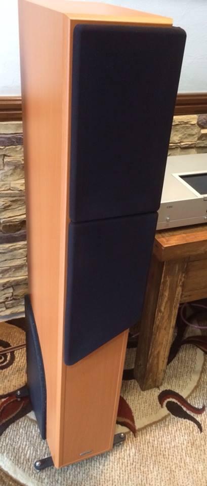 BMB Amigo speakers Bmb310