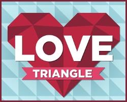 Dans un triangle les distances entre points se calculent facilement, pourtant personne ne pourra prévoir les valeurs de celui ci. [PV Angy - Ecu - Blood]  ] Love_t10