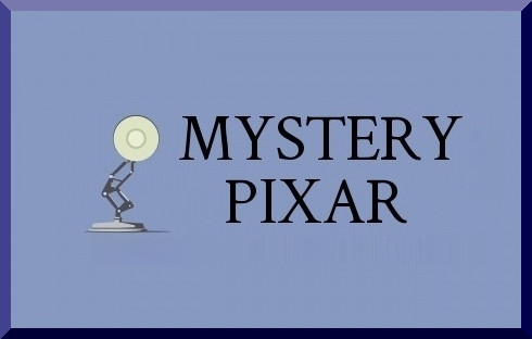 Mystery Pixar