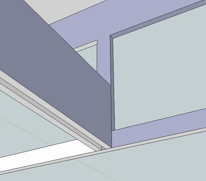 Commande de lit double avec tiroirs Suppor10