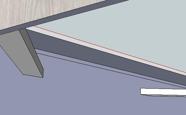 Commande de lit double avec tiroirs Suppor11