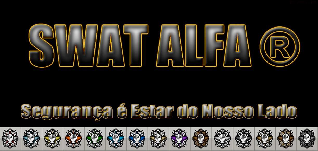 POLÍCIA SWAT ALFA - Oficial