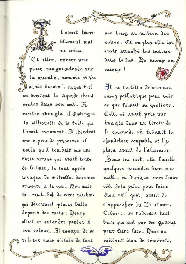 [Fan-fiction] Le VdR I - Le Visiteur de la Reine (-16) - Page 5 Manusc14