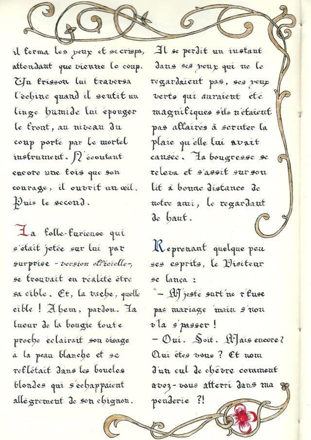 [Fan-fiction] Le VdR I - Le Visiteur de la Reine (-16) - Page 5 Manusc15