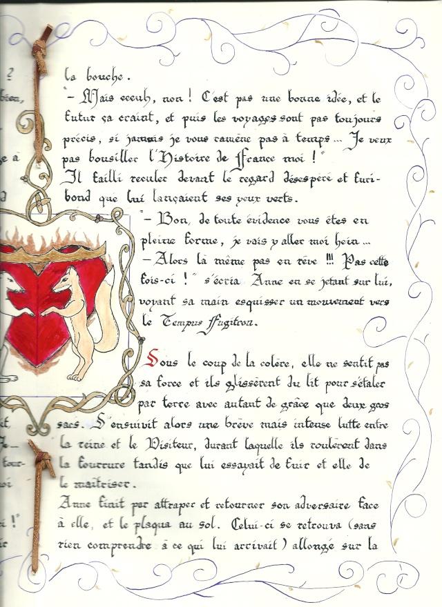 [Fan-fiction] Le VdR I - Le Visiteur de la Reine (-16) - Page 5 Manusc22