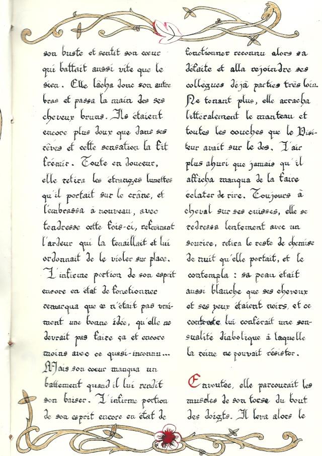 [Fan-fiction] Le VdR I - Le Visiteur de la Reine (-16) - Page 5 Manusc24