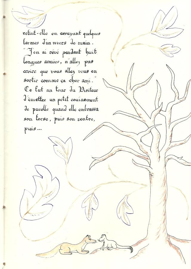 [Fan-fiction] Le VdR I - Le Visiteur de la Reine (-16) - Page 5 Manusc26