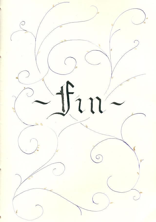 [Fan-fiction] Le VdR I - Le Visiteur de la Reine (-16) - Page 6 Manusc28