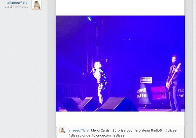 [EVENT] Alizée au Calais Live Radio6 13 avril 2014 Cal210