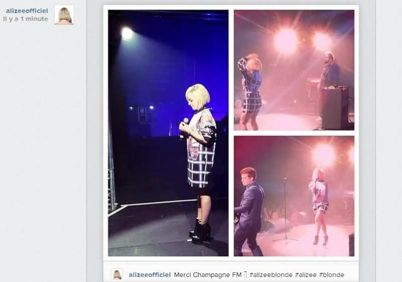 [EVENT] Alizée au Millesium d'Epernay le 15 avril 2014 - Page 2 Eper10