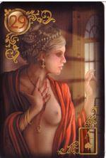 Gilded Reverie Lenormand ► Ciro Marchetti  - Page 12 C12