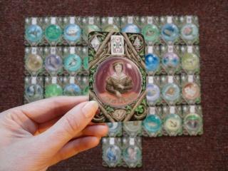 Symboles modifiés dans les cartes PL - Page 2 Divine12