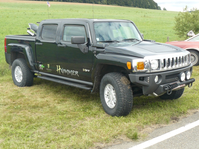 hummer H3T P1040312