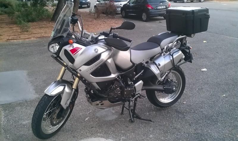 Ma nouvelle XTZ ! Imag1210