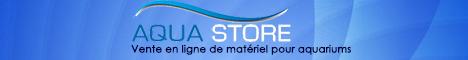 Nouveau partenariat et réduction de 5% sur Aqua Store Bannie10