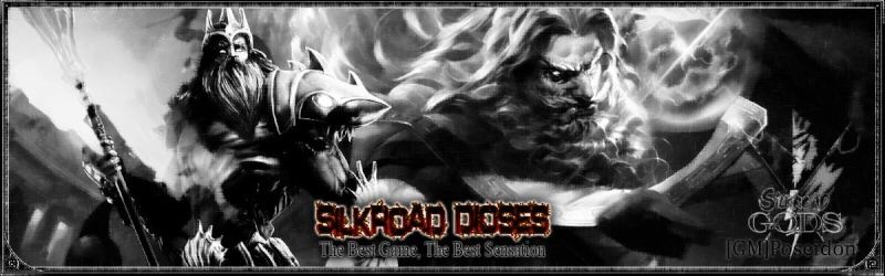 Silkroad Dioses