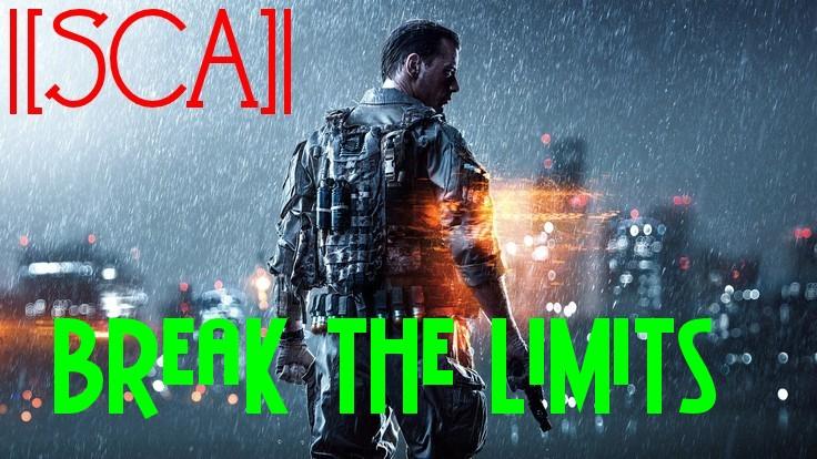 |[SCA]| - Break The Limits! A8rean10