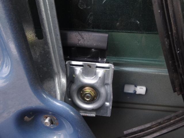 Remplacement mécanisme vitre avant gauche 1910