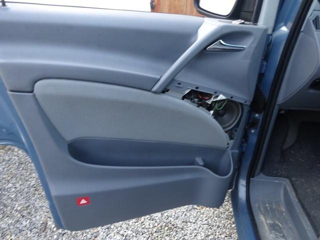 Remplacement mécanisme vitre avant gauche 510
