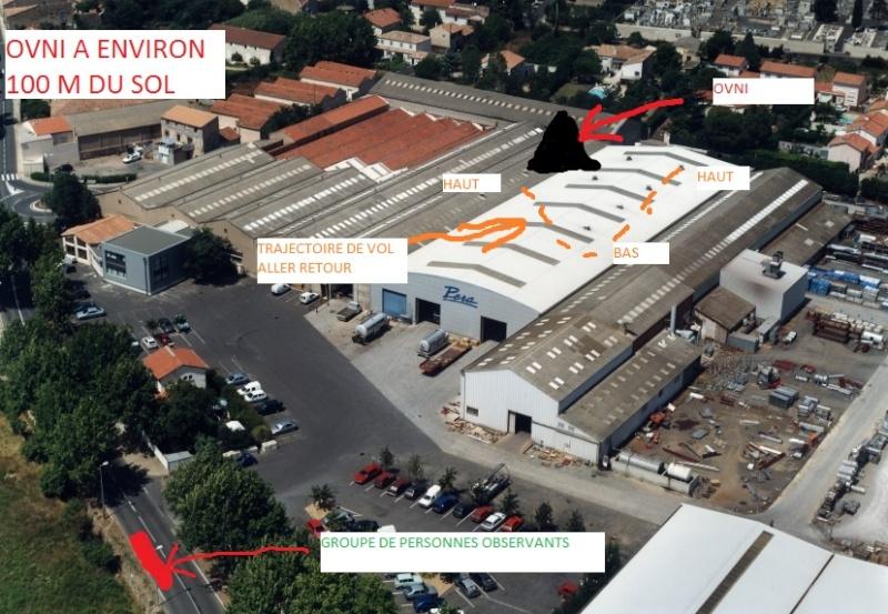 1980: le / à 23h - Ovni triangulaire volant - florensac - Hérault (dép.34) Profil10