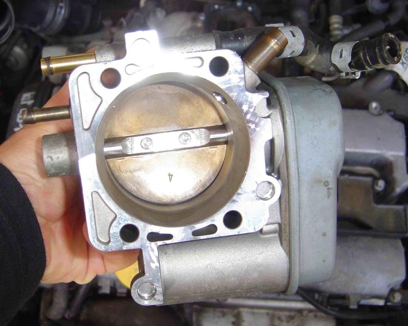 [ Opel Zafira 1.8 essence an 2002 ] Voyant moteur code défaut P0170 Papill10