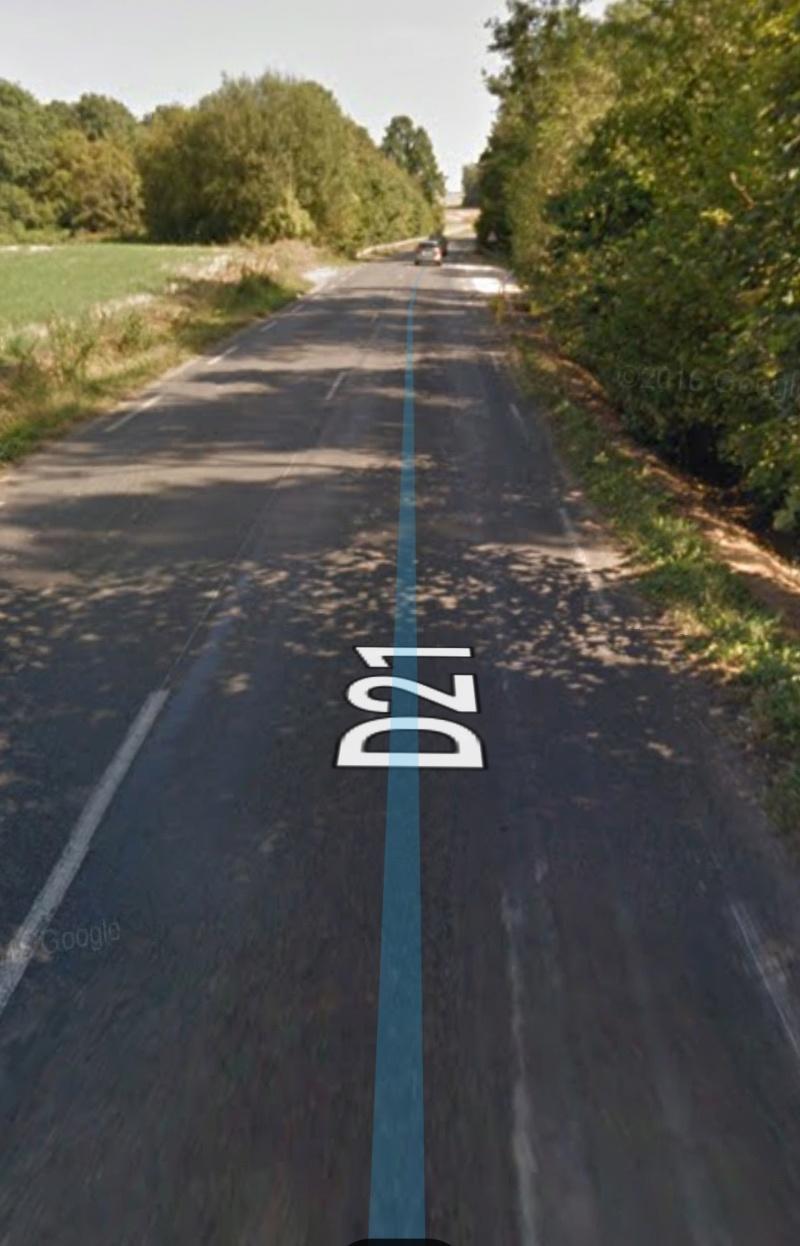 80 km/h pétition aux députés 20180619