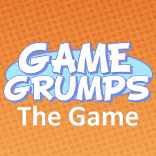 Game Grumps: The Game