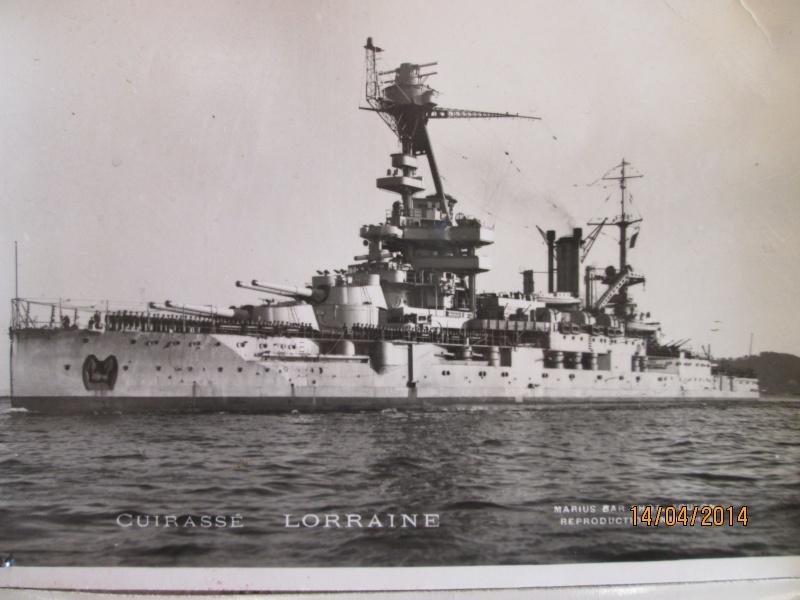 [Les batiments de ligne] LORRAINE (CUIRRASSÉ) Img_0320
