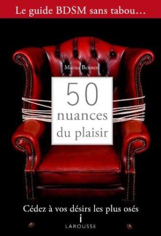 50 NUANCES DU PLAISIR de Marisa Bennett 43120910