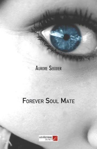 FOREVER SOUL MATE de Aurore Seguier 61skd710