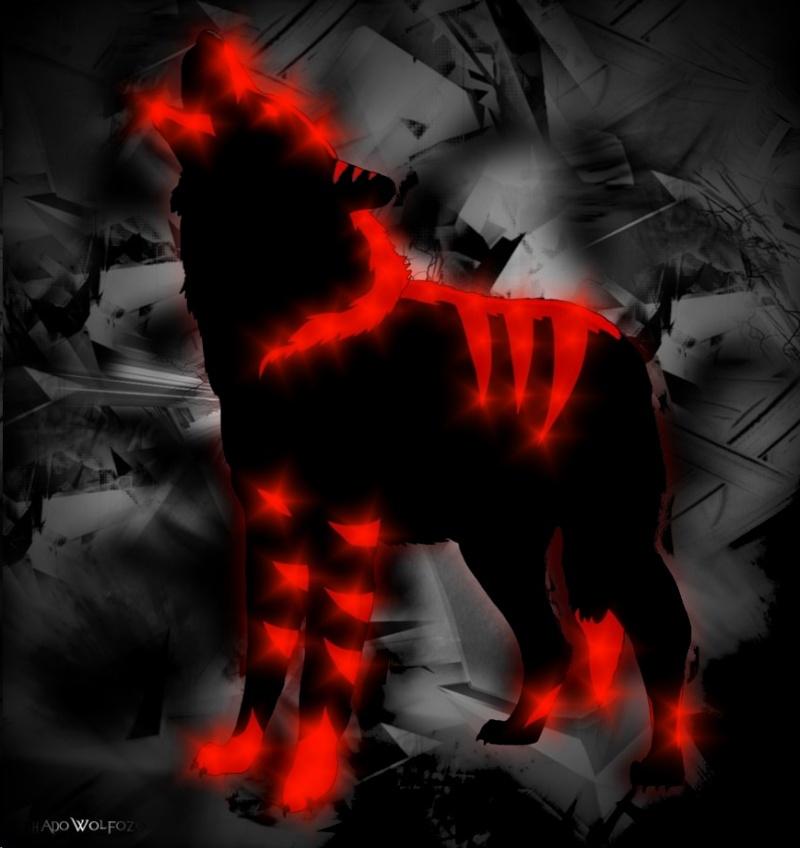 Wolfen - The Evil One Wolfen10