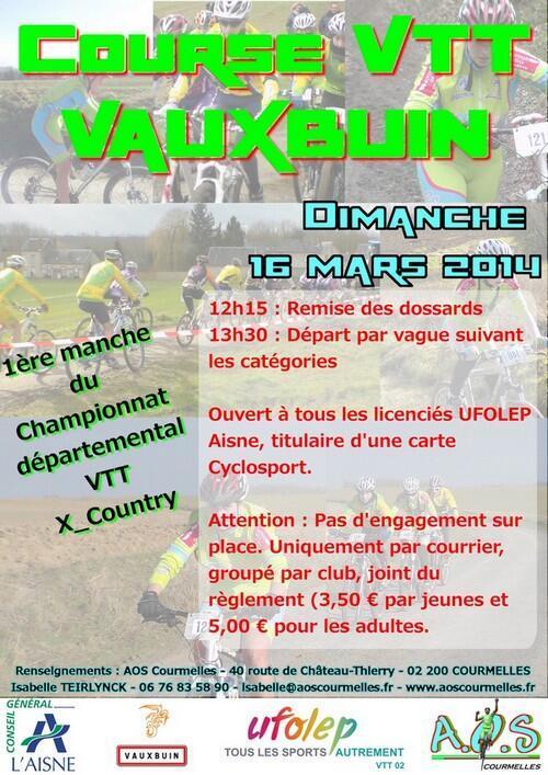 16/03/14 Vauxbuin 1ere manche chpt départemental Ob_dc710