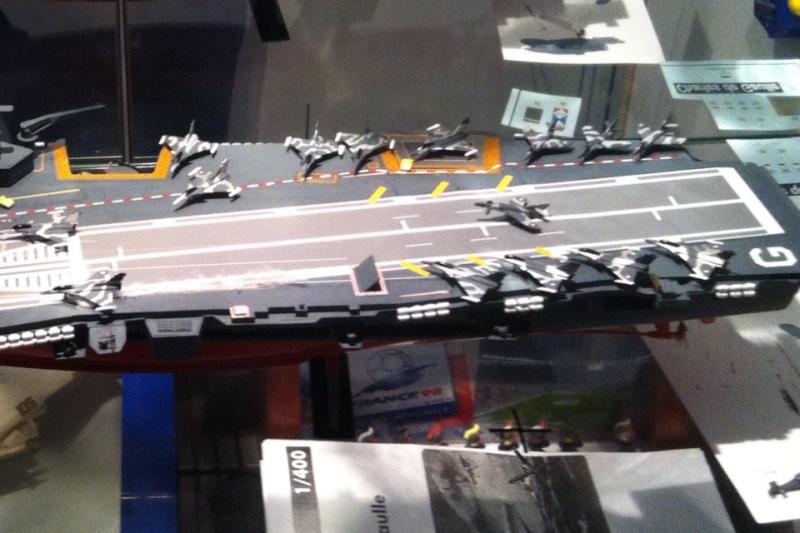 porte avions charles de gaulle 1/400 éme Img_1019