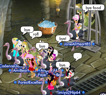 Dungeon photoshoot, thank you to everyone who came <333 Dungeo19