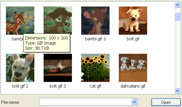 How to set a gif as your avatar - for Abby <33 Guide_13