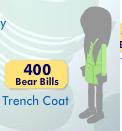 Trench Coat Item_511