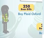 Boy Plaid Oxford Item_514
