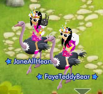 Twinning with Jane <33 Jane_t11