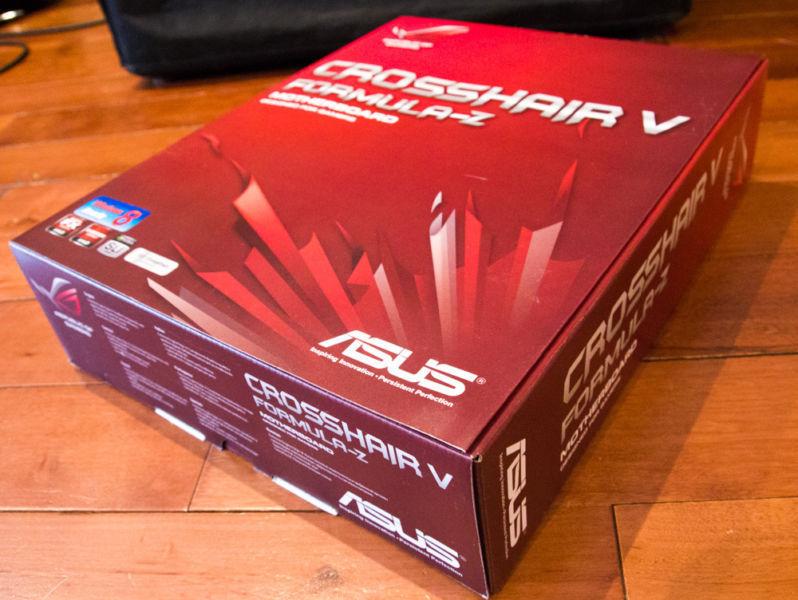 FS ASUS Crosshair V Formula-Z AM3+ AMD 990FX _20_110