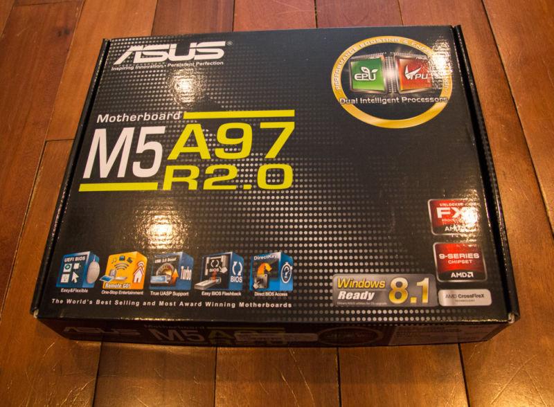 FS ASUS M5A97 R2.0 AM3+ _20_510