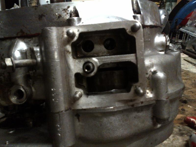 lubrification C15 G Img-2010