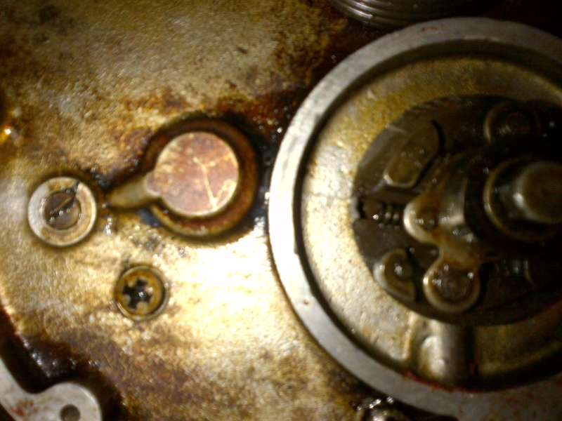 lubrification C15 G Img-2011