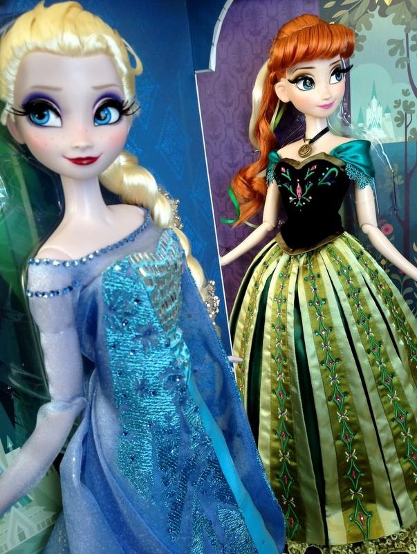 Disney Store Poupées Limited Edition 17'' (depuis 2009) - Page 2 Img_8511
